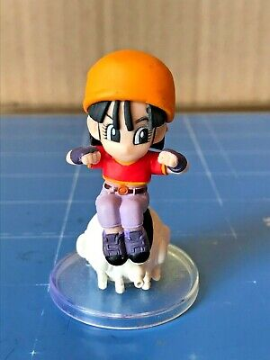 Super Saiyan Pan (⑪Bandai,Dragonball GT CharaPetit~Super Saiyan 4~,