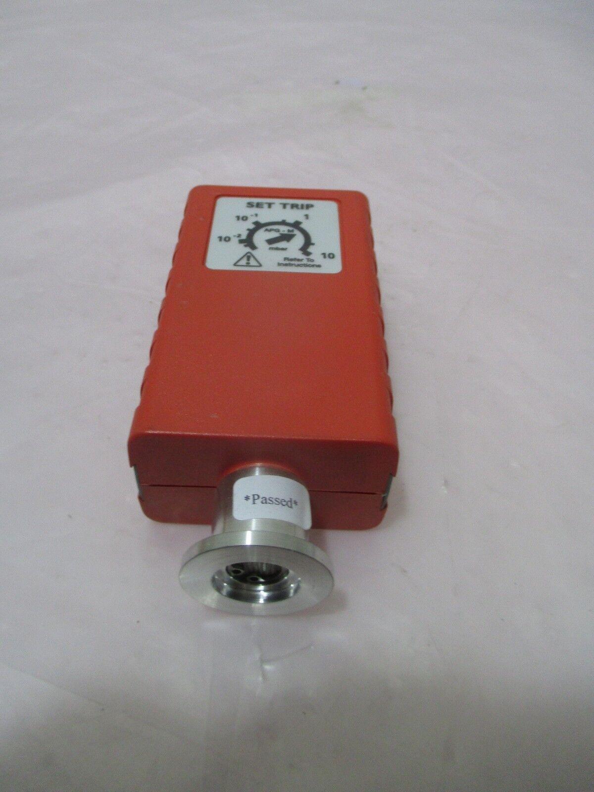 BOC Edwards APG-M-NW16 Active Pirani Gauge, 421211