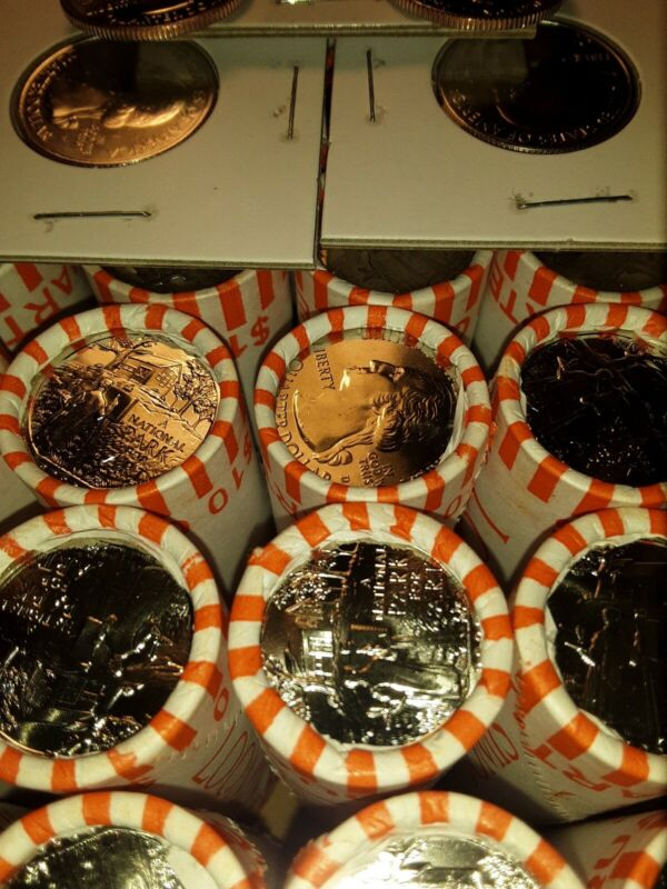 2020-W WEIR FARM  Quarter  (1) - West Point Mint - V75 Privy Mark - UNCIRCULATED