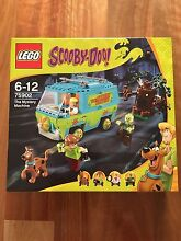 Brand New Lego Scooby Doo 75902 The Mystery Machine Athelstone Campbelltown Area Preview
