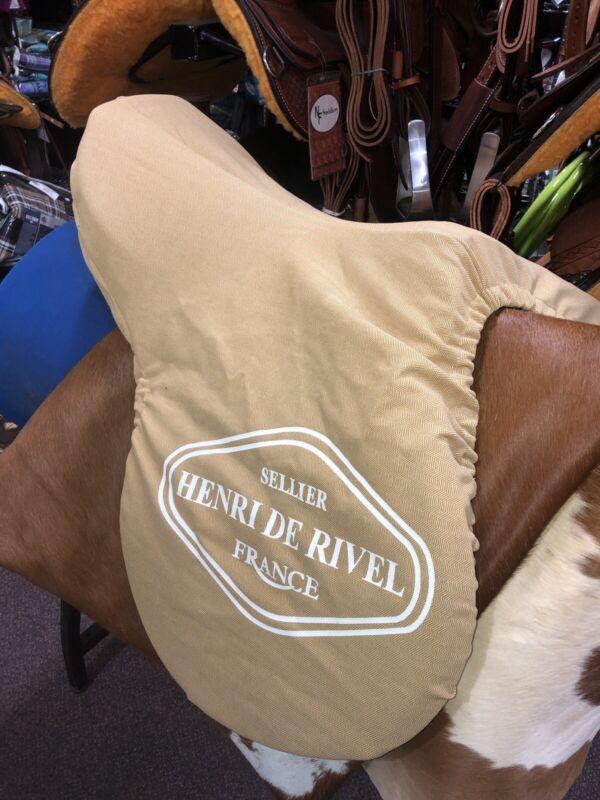 Original HDR Tan Saddle Covers