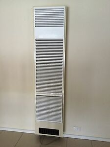 Vulcan Quasar Gas Wall Heater White Hills Bendigo City Preview