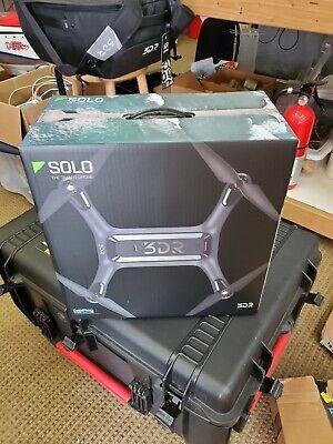 3DR Solo RTF Quadcopter Smart Drone