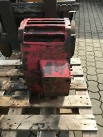IHC 1255, Breites Getriebezwischenstück ohne Turbo Kupplung Niedersachsen - Itterbeck Vorschau
