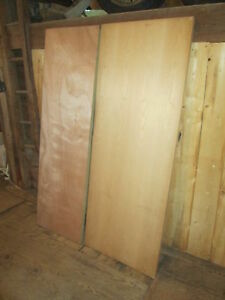 Soild Core Doors