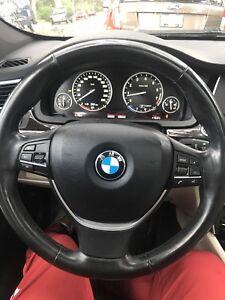 2010 bmw GT 550i