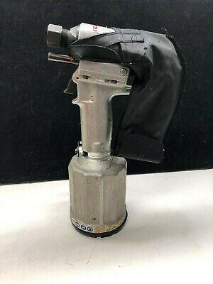Huck 244 Hydraulic Riveter Rivet Gun