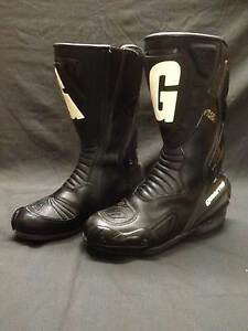 motorcycle boots 40 | Gumtree Australia Free Local Classifieds