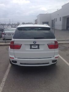 2010 BMW X5 With M Package