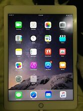 iPad Air 2 64GB Gold Greystanes Parramatta Area Preview