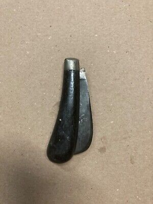 Antique Holley knife
