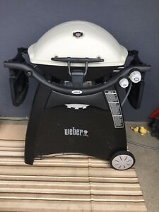 Brand New Weber 3200 - Natural Gas BBQ