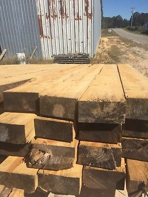 48 pieces-7 1/2 x 15 x16 feet long pine log cabin building material