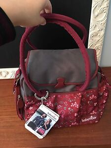 Brand new Babymoov Diaper Bag