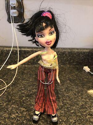 Bratz 2001 Jade Xpress IT? Doll. Read Listing!!