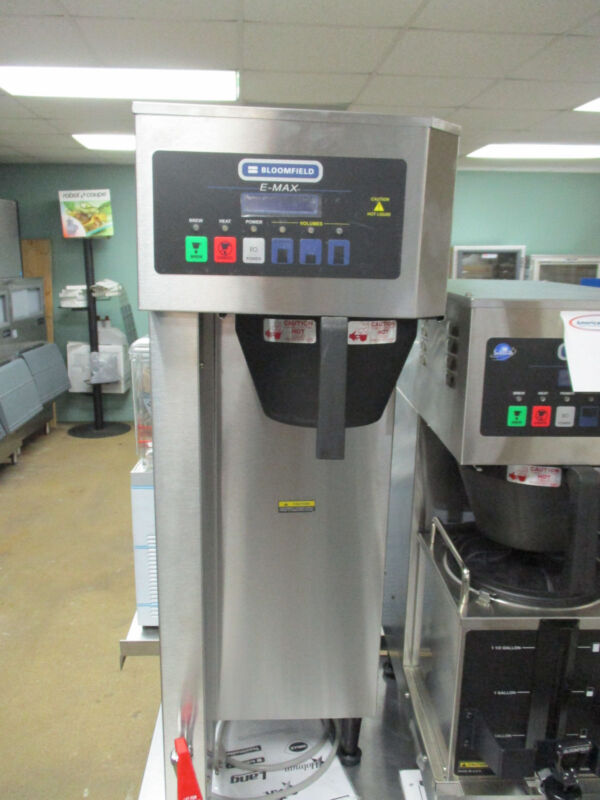 Bloomfield 2795 Automatic Coffee Maker