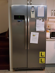 Used Ikea Fridge for Quick Sale Chermside Brisbane North East Preview