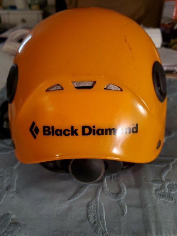 Black Diamond Half Dome Helmet universal size