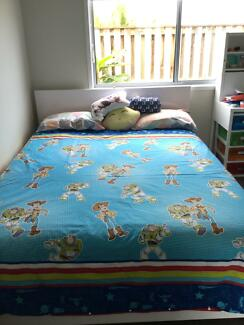 Tweety Bird Quilt Cover Cots Bedding Gumtree Australia Gold