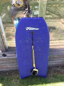 Body board Berwick Casey Area Preview