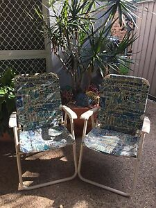 Travel Chairs Fold for Easy Storage Sinnamon Park Brisbane South West Preview