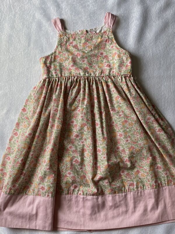 oshkosh vintage floral dress Size 6