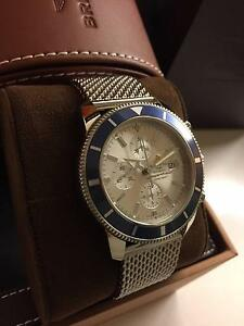 Breitling SuperOcean Heritage Chrono Chippendale Inner Sydney Preview