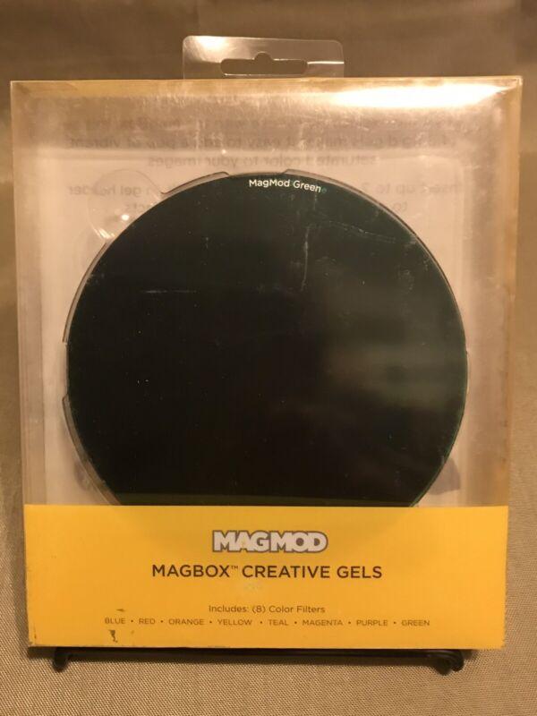 New MagMod MagBox Creative Gels MMBOXCRGEL01