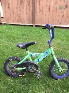 Kid bike for sale