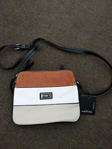 Cellini Sport Handbag New