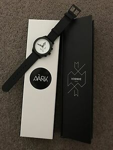 Unisex Watch - AARK Canterbury Canterbury Area Preview