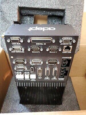 Adept Lynx Core 11700-000 Rev-k Omron 11700 Robot Controller