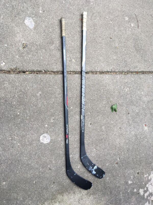 Bauer Hockey Sticks