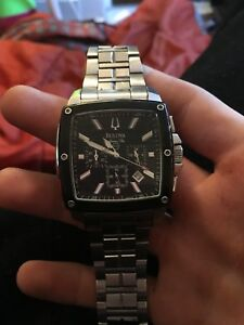 Bulova watch for sale