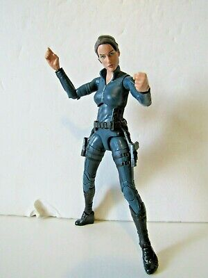 "Marvel Legends Avengers TRU Exclusive Shield 3 pack Maria Hill 6"" Action Figure"
