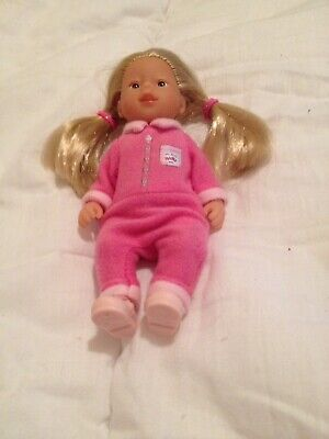 Zapf Creations Mini Baby Born Hospital Patient Doll tweedehands  verschepen naar Netherlands