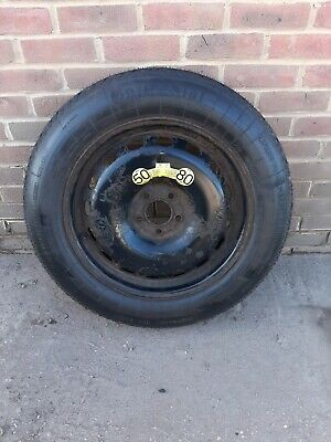 LAND ROVER DISCOVERY 4  SPARE WHEEL 175/80/19 NEVER BEEN USED