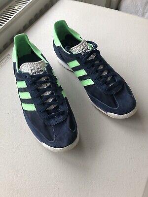 Adidas Originals SL72 Vintage Trainers