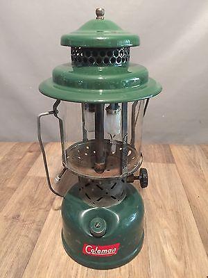 antique vintage lanterns 1956 coleman rh thea com Coleman Kerosene Lantern Vintage Coleman Lantern Parts