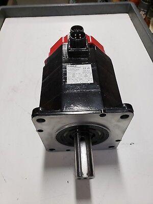 Fanuc A06b-0143-b075 Ac Servo Motor
