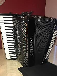 ACCORDION GUERRINI Padstow Bankstown Area Preview