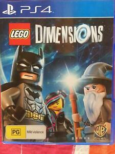 PS4 Lego Dimensions Starter Pack Balwyn North Boroondara Area Preview