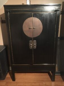 Moving sale furniture, chairs, wardrobe, dresser, lamps