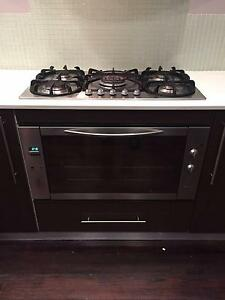Oven + Cooktop - 900mm Ryde Ryde Area Preview