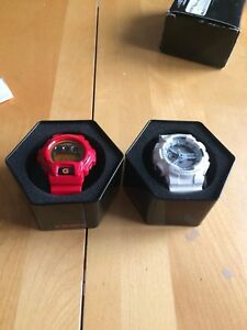 G Shock Watches Bundle!
