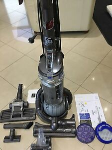 DYSON DC 25 ANIMAL, With HEPA Filter Panania Bankstown Area Preview
