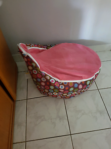 Baby bean bag without straps Moulden Palmerston Area Preview