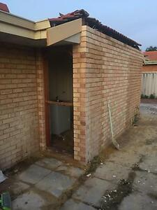 Brads bricklaying Morley Bayswater Area Preview