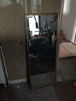 Antique Mirror Molendinar Gold Coast City Preview