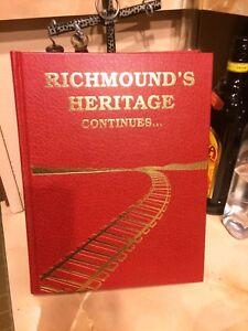 Richmound History Book